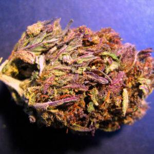 Grape Ape CBD Hemp Flower II
